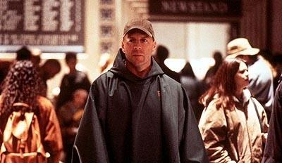 Bruce Willis en El Protegido