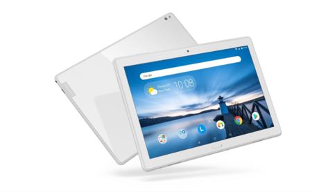 Lenovo Tab E7, Tab E8, Tab E10, Tab M10 y Tab P10: las nuevas tablets de Lenovo parten desde 79 euros