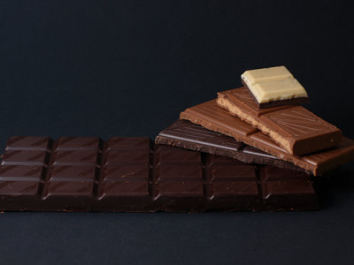 Los secretos del chocolate suizo. Visitamos la fábrica de chocolate Frey