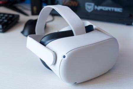 Palmer Luckey ofrece 5.000 dólares a quien sea capaz de jailbreakear las Oculus Quest 2 para eliminar el login de Facebook