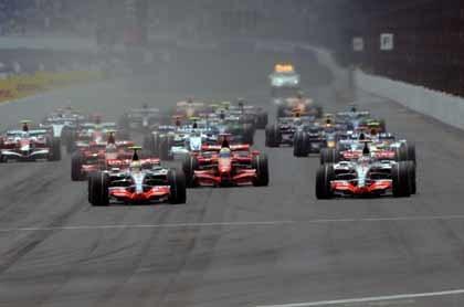 Indianápolis no cierra la puerta a la Fórmula 1
