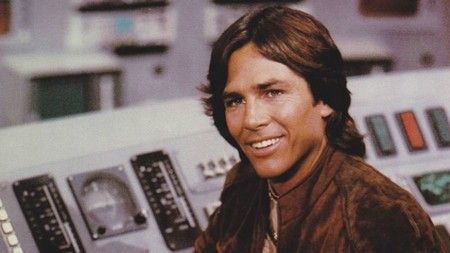 Richard Hatch nos ha dejado
