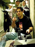 Eli Roth quiere filmar basura