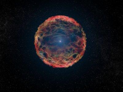 Hay estrellas que tampoco quieren morir: una sola supernova está cambiando todo lo que sabíamos sobre la muerte de las estrellas