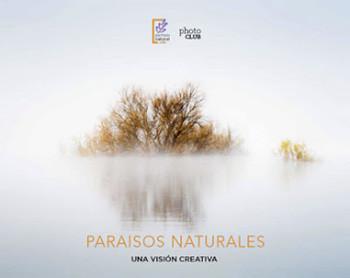 Paraisos Naturales Vision Creativa Portada