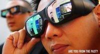 Las tablets 3D HD sin gafas llegarán en el CES de 2012