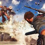 El segundo DLC de Just Cause 3 ya tiene fecha ¡Los Mechas se suman al festival de destrucción!