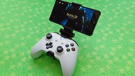 Probamos Project xCloud Preview en México: estos son los juegos, controles de Xbox compatibles y los datos móviles que consume