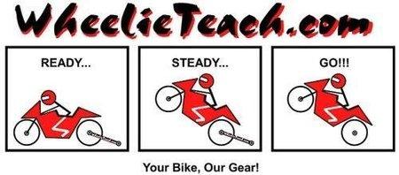 Esquema Wheelie Teach