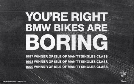 Anuncio BMW