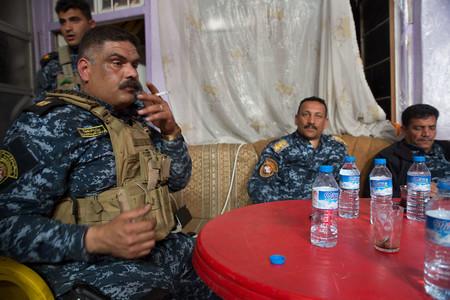 Mosul 2017 22
