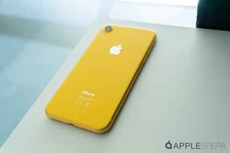 El iPhone XR de 128 GB está rebajado en Amazon a 689,94 euros