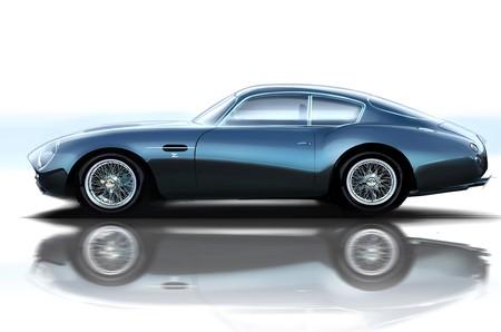 Zagato Aston Martin