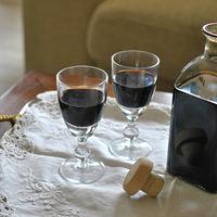 Licor de café con un toque de chocolate. Receta para pecar