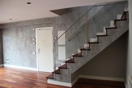 Suelos y paredes en hormig n pulido 17 inspiradores ejemplos for Hormigon pulido para interiores