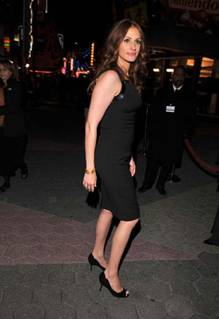 El look de Julia Roberts en su regreso al cine