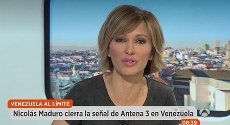 Nicolas Maduro Antena3 690x375