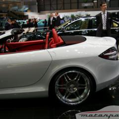Foto 6 de 18 de la galería pack-brabus-mercedes-benz-slr-mclaren-roadster-y-smart-ultimate-112 en Motorpasión