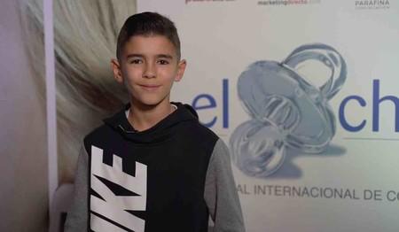 """""""Programar es como tener un superpoder"""", hablamos con Antonio García Vicente, experto programador de videojuegos de 12 años"""
