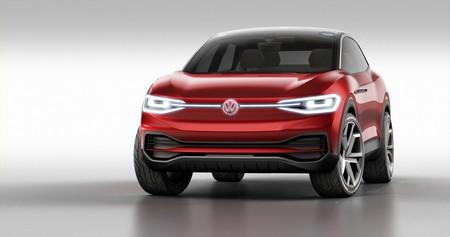 El I.D. Crozz Concept II está muy cerca de la versión final del SUV eléctrico de Volkswagen