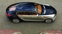 El jefe de Bugatti niega tanto un super Veyron como la producción del Galibier