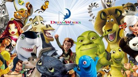 Dreamworks recorta su división de cine animado y estrenará sólo dos películas al año
