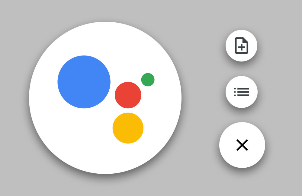 El Asistente de Google activa su servicio de notas y listas en español: estas son sus novedades