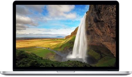 Apple MacBook Pro, con Core i7 y SSD de 256GB, con 380 euros de descuento