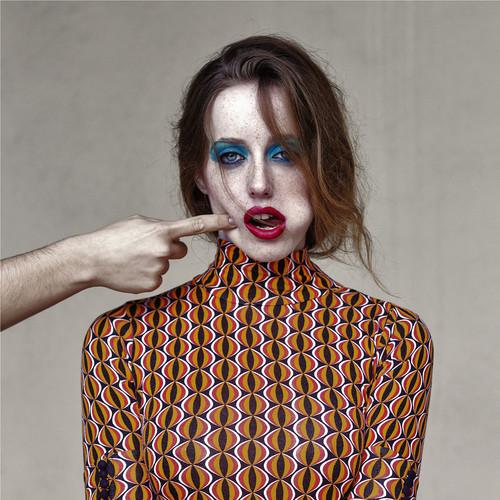 """""""La sensualidad y la explosión del color dan una imagen potente"""", Sonia Sabnani, fotógrafa de moda"""