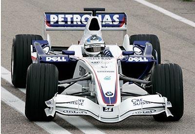 Glock lidera los tiempos en Jerez