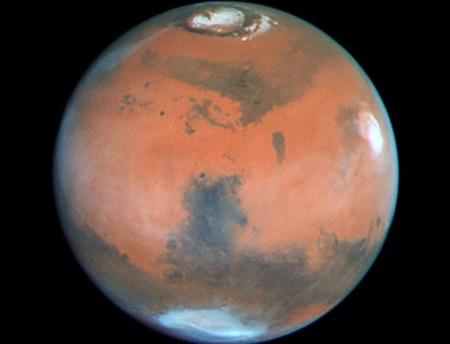 Marte Oposicion