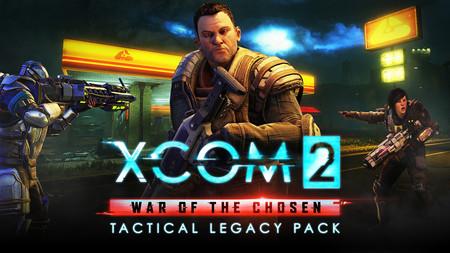 XCOM 2 recibirá gratis un DLC que narrará los sucesos entre XCOM: Enemy Unknown y su secuela