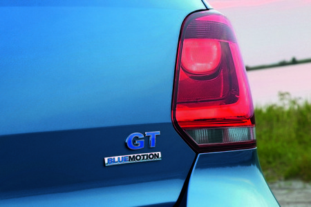 logotipo bluemotion gt