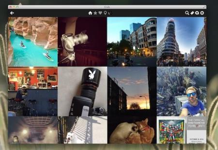Grids, Controla Instagram desde el escritorio de tu Mac