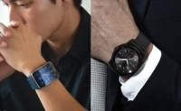Nueva hornada de smartwatchs lista para IFA 2014: LG G Watch R y Samsung Gear S