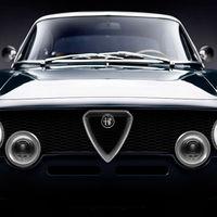 El Alfa Romeo Giulia GTe es un precioso restomod eléctrico de 525 CV y capaz de hacer el 0-100 en 3,4 segundos