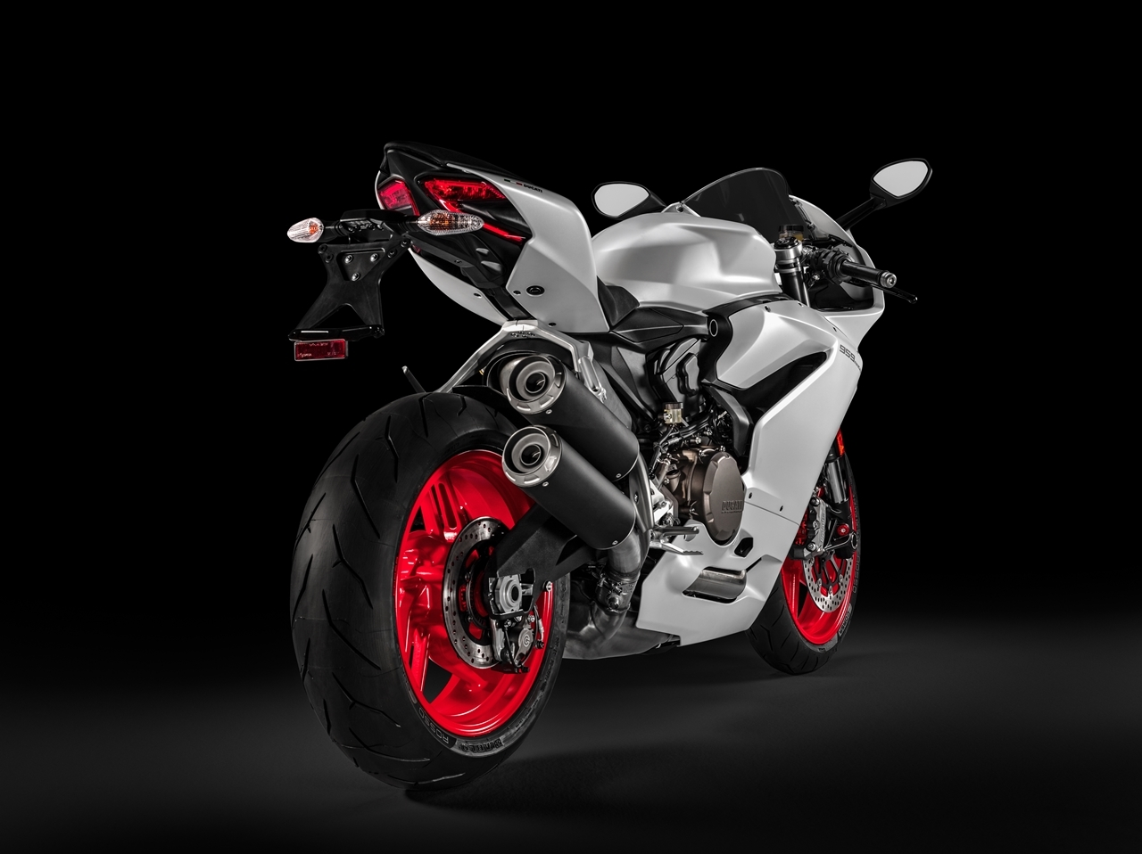 Foto de Ducati 959 Panigale (22/27)
