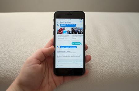 Google Assistant en español, toma de contacto: domina el idioma y nos cae bien, pero se distrae demasiado