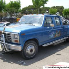Foto 54 de 171 de la galería american-cars-platja-daro-2007 en Motorpasión