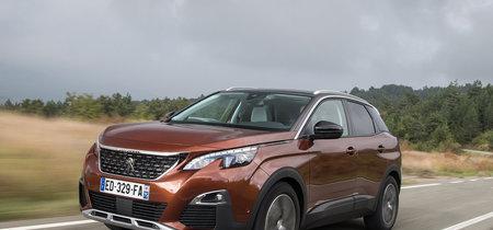 El Peugeot 3008 servirá de base para el desarrollo de la conducción autónoma entre PSA y nuTonomy