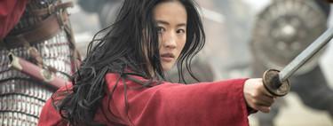 'Mulan' se estrenará directamente en Disney+ en septiembre y el visionado tendrá un coste adicional