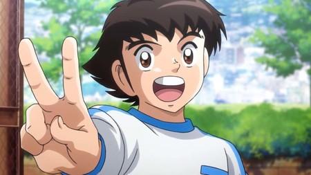 Adiós a 'Los Super Campeones' y Oliver Atom: la nueva serie se llamará 'Capitán Tsubasa' en México y sí llegará a la televisión
