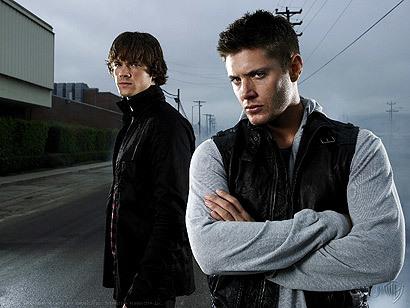 La2 estrenará por fin la segunda temporada de Sobrenatural
