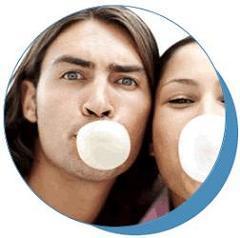 Caramelos y chicles para paliar el estrés o la ansiedad transitoria