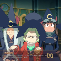 Foto 9 de 14 de la galería little-witch-academia-chamber-of-time en Xataka Colombia