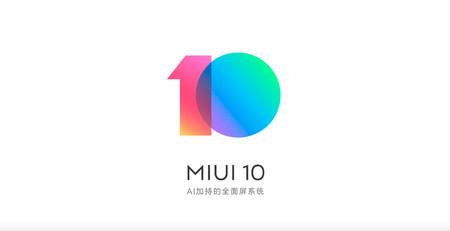 MIUI 10, todas las novedades de la capa de Xiaomi y móviles compatibles: bokeh para todos, IA y nuevo diseño