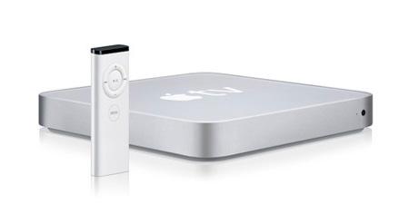 Rumor de última hora: ¿Apple TV 3.0?