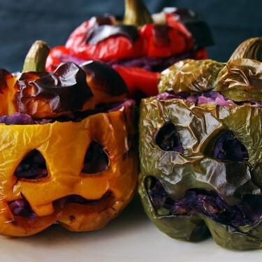 Once recetas escalofriantemente apetecibles para celebrar Halloween sin pasarnos con el azúcar