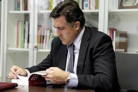 Elecciones al Parlament / ERC reprocha a PSC y CiU no impulsar un gran operador catalán