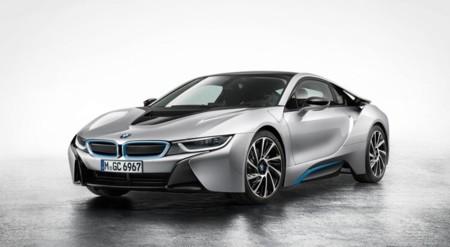 La mejor innovación del motor y tecnología llega con el BMW i8 y mucho más en los Premios Xataka 2014